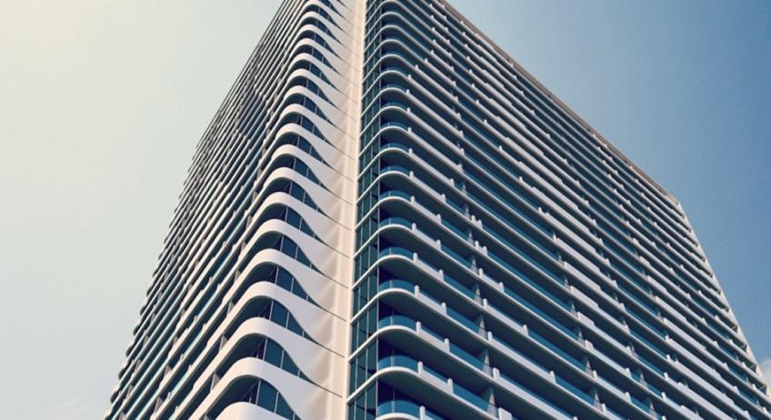 Merano Tower Dubai