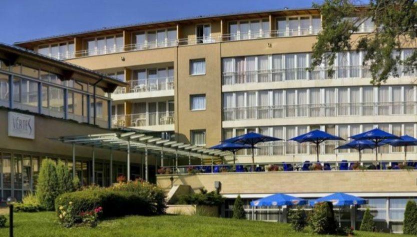 Vértes Hotel Siófok