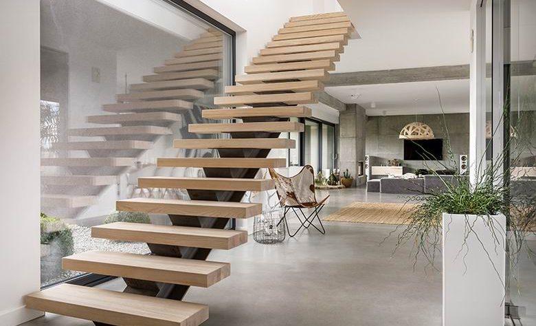 Lépcsőburkolatok
